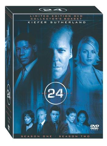 Season 1 + 2 Doublepack (13 DVDs)