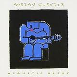 Songtexte von Adrian Gurvitz - Acoustic Heart