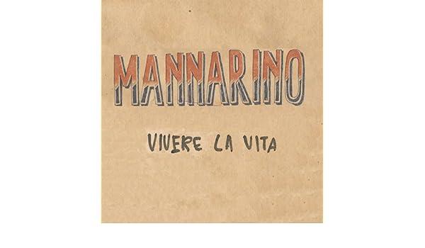 Vivere La Vita Di Mannarino Su Amazon Music Amazonit