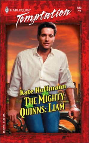 The Mighty Quinns: Liam (Harlequin Temptation)