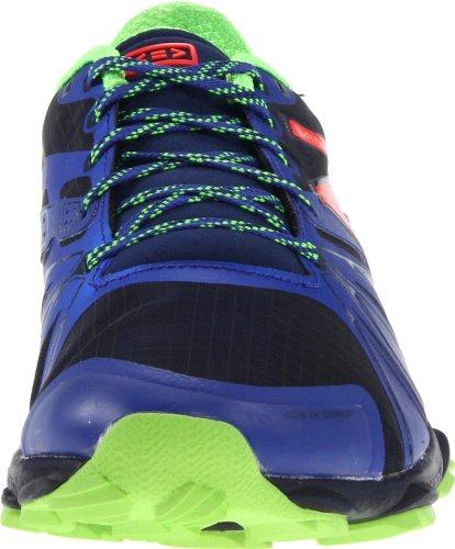 New Balance  WT1010 B,  Scarpe da corsa donna Blu (Blau (B2 BLUE/GREEN 5))