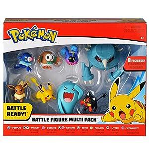 Bandai 80299 - Sets de juguetes (Acción / Aventura, 4 año(s), Caja) assorted model, 1 unidad