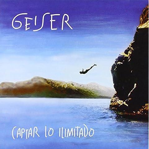 Geiser Captar Lo Ilimitado by Various Artists (2014-08-03)