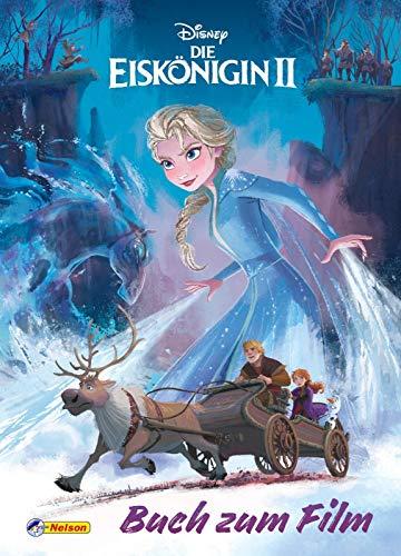 Disney Die Eiskönigin 2: Buch zum Film (Disney Eiskönigin)