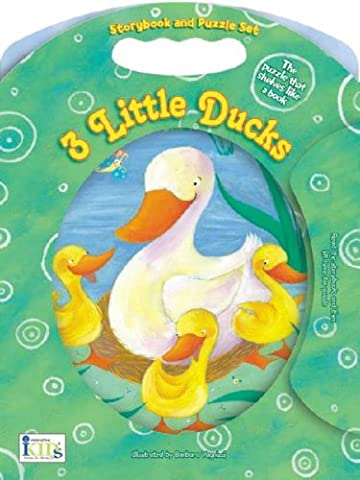 Puzzles to Go: 3 Little Ducks
