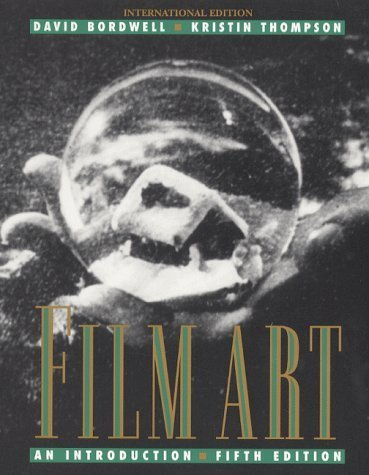Film Art: An Introduction (McGraw-Hill International Editions Series) by David Bordwell (1996-09-01)