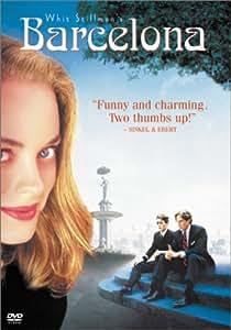Barcelona [DVD] [1995] [Region 1] [US Import] [NTSC]