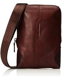 Piquadro Bolso bandolera, marrón (Marrón) - CA3084W69/M