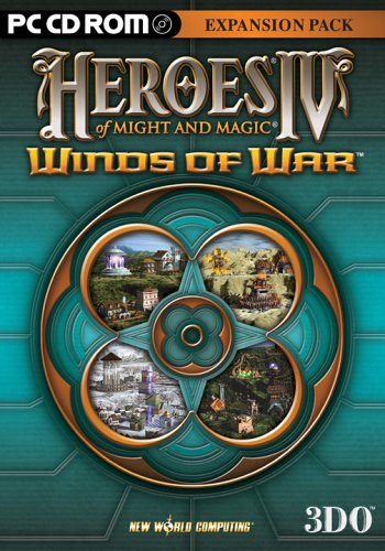 Heroes of Might + Magic 4: Winds of War