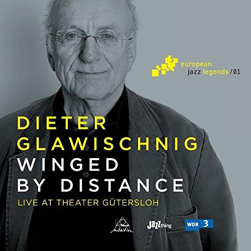 Preisvergleich Produktbild Winged By Distance