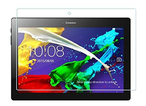 Lobwerk Schutzglas Folie für Lenovo Tab 3 10 Business A10-70F TB3-X70 (F/L) Plus 10.1 Zoll Tablet Bildschirm Schutz 9H Schutzglas NEU