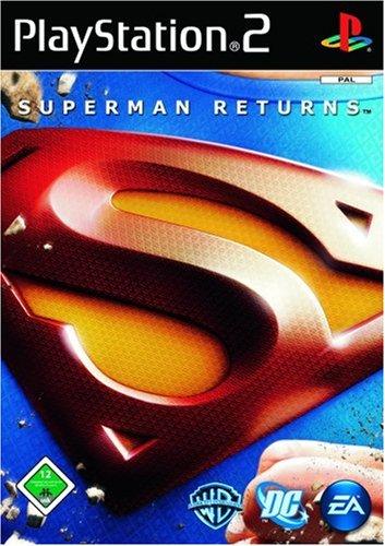 Electronic Arts GmbH Superman Returns