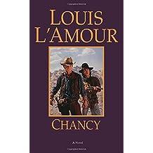 Chancy: A Novel