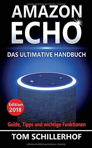 Dot Print Kurze (Amazon Echo - Das ultimative Handbuch: Guide, Tipps und wichtige Funktionen)