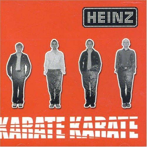Karate Karate by Heinz