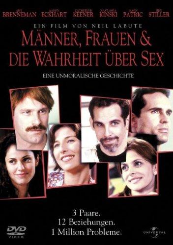 Bild von Männer, Frauen und die Wahrheit über Sex