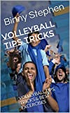 Volleyball Tips Tricks: VOLLEYBALL TIPS, TRICKS & BEST EXCERCISES
