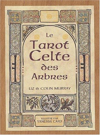 Le tarot celte des arbres