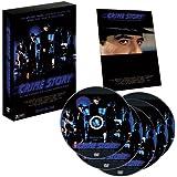 Crime Story - Season 1 - 5 Disc Deluxe Edition