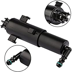 JH Cilindro de bomba de limpieza para faros delanteros de coche para E90 61677179311 61677308526