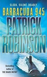Barracuda 945 by Patrick Robinson (2004-05-06)