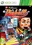 Cheapest Williams Pinball Classics on Xbox 360
