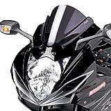 Racingscheibe Puig Suzuki GSX-R 600/750 11-16 dunkel getönt