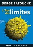L'Âge des limites