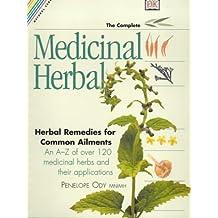 Complete Medicinal Herbal (Natural care)