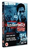 Underbelly Series 3 - The Golden Mile [DVD] [Reino Unido]