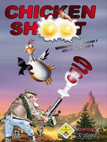 Chicken Shoot Gold Steam Code (PC)