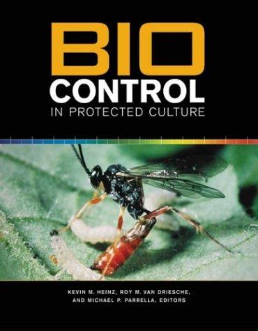 Biocontrol in Protected Culture
