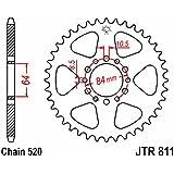 JT - R81139 : Corona plato transmision trasero