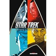 Star Trek : Compte à rebours
