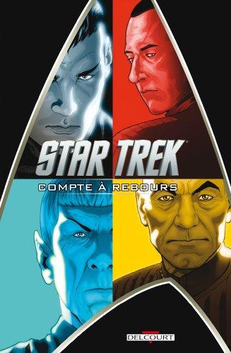 Star Trek : Compte à rebours par Mike Johnson