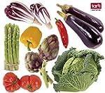 1art1 60025 Kochkunst - Buntes Gemüse...