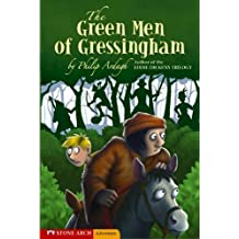The Green Men of Gressingham (Pathway Books)
