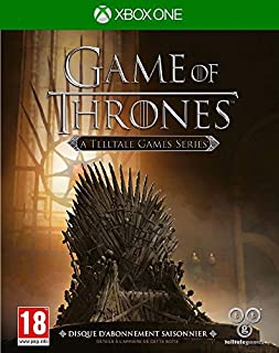 Game of Thrones : A Telltale games series (B014BGNJ5G) | Amazon price tracker / tracking, Amazon price history charts, Amazon price watches, Amazon price drop alerts