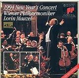 Songtexte von Wiener Philharmoniker, Lorin Maazel - 1994 New Year's Concert