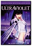 Ultraviolet (Unrated, Extended Cut) kostenlos online stream