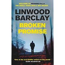 Broken Promise: (Promise Falls Trilogy Book 1)