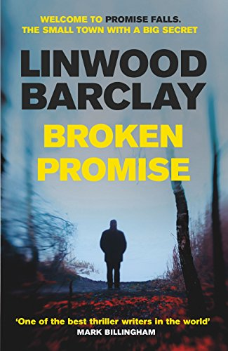 Broken Promise (Promise Falls 1) by Linwood Barclay
