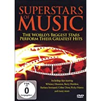 Various Artists - Superstars of Music