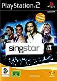 Singstar Operación