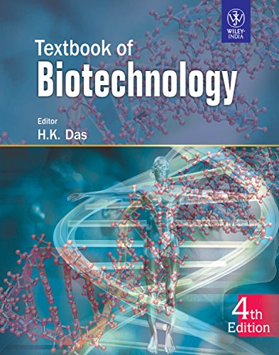Textbook of Biotechnology, 4ed