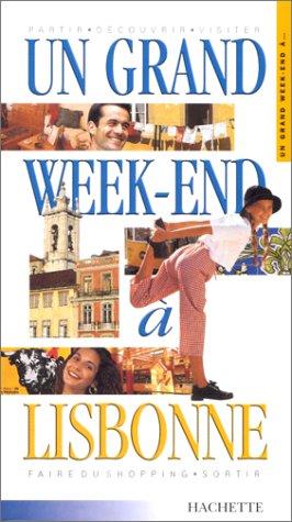 Un grand week-end à Lisbonne 2001