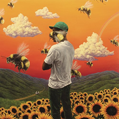 Flower Boy [Vinyl LP]
