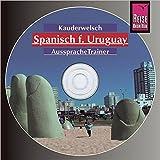 Reise Know-How Kauderwelsch AusspracheTrainer Spanisch für Uruguay (Audio-CD): Kauderwelsch-CD -