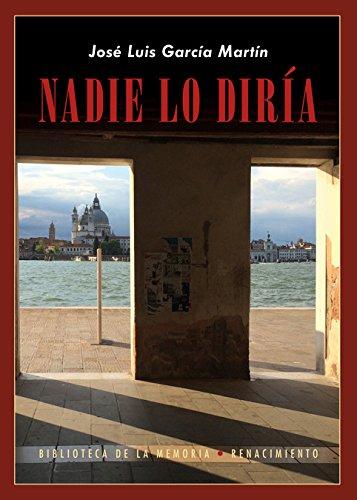 Nadie lo Diría (2014-2015), Colección Biblioteca de la Memoria, Serie Menor