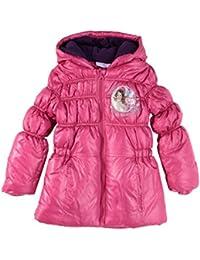 Violetta - Doudoune Violetta à capuche fushia taille de 6 à 12 ans - 6 ans,8 ans,10 ans,12 ans